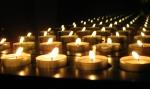 endless tealight candles