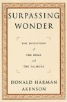 surpassing wonder book cover